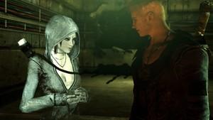 Dante and Kat