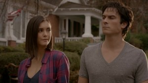 Delena 8.16 ''I was feeling Epic''