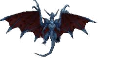 Video Games wallpaper entitled Demon Dragon