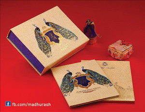 Designer wedding invitaitons cards