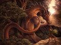 Dragon - random photo