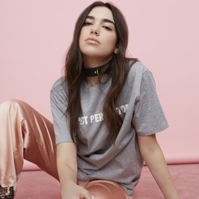 dua lipa - photo #40