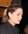 Ear piercings - mischa-barton photo