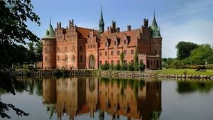 Egeskov قلعہ (Egeskov Slot)