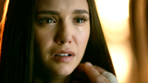 Elena 8x16 ''I Was Feeling Epic''