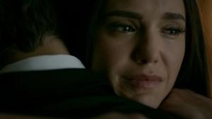 Elena The Vampire Diaries 8.16 ''I was feeling Epic''