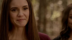 Elena The Vampire Diaries 8.16 ''I was feeling Epic''