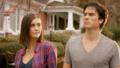 Elena and Damon 8X16 '' I Was Feeling Epic'' - damon-and-elena photo