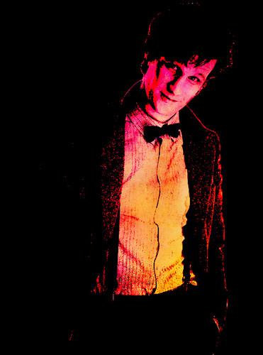 The Eleventh Doctor wallpaper entitled Eleven