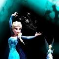 Elsa   Minister of Winter - frozen photo