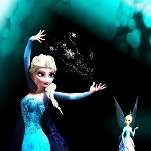 Elsa Minister of Winter