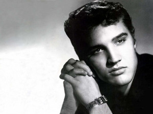 Elvis,Wallpaper