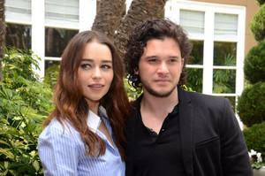 Emilia and Kit 2012