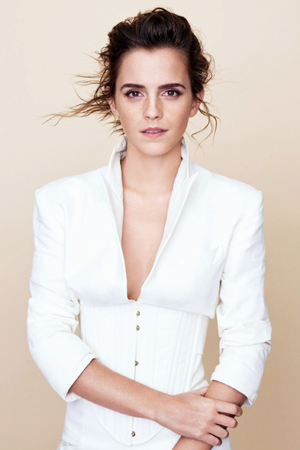 Emma (Elle UK 2017 March issue)