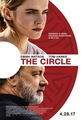 Emma Watson and Tom Hanks on first 'The Circle' poster - emma-watson photo