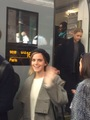 Emma Watson arrived in Paris to promote 'Beauty and the Beast' [February 19, 2017]  - emma-watson photo