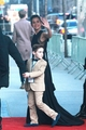 Emma Watson arriving at Beauty and The Beast New York City Premiere - emma-watson photo