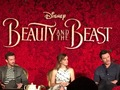 Emma Watson at 'Beauty and the Beast' LA press conference - emma-watson photo