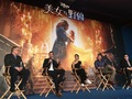 Emma Watson at Shanghai 'Beauty and the Beast' press conference - emma-watson photo