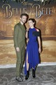 Emma Watson at the 'Beauty and the Beast' Paris press conference - emma-watson photo