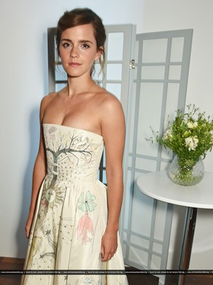 Emma Watson at the Elle Style Awards 2017 [February 13, 2017]