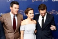 Emma and BATB cast attend UK launch event for BATB - emma-watson photo