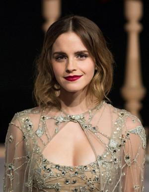 Emma at BATB premiere