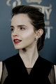 Emma at NY screening of Beauty and the Beast - emma-watson photo
