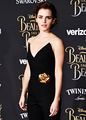 Emma at World Premiere of BATB in L.A. - beauty-and-the-beast-2017 photo