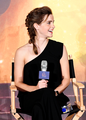 Emma at press conference for BATB - beauty-and-the-beast-2017 photo