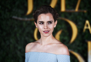 "Emma,the ""Belle"" of the ball at BATB UK launch event"