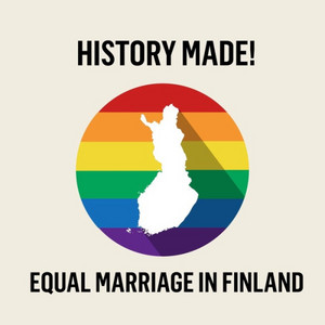 Equal Marriage in Finland