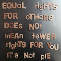 Equal Rights - human-rights fan art