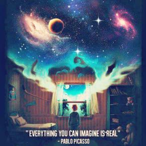 Everything te Can Imagine