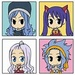 FT-girls - fairy-tail icon