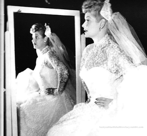 Famous Weddings From The 50's