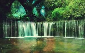 幻想 Landscapes