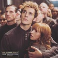 Finnick and Annie - the-hunger-games photo