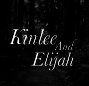 Forgive To Forget, Album Kinlee And Elijah