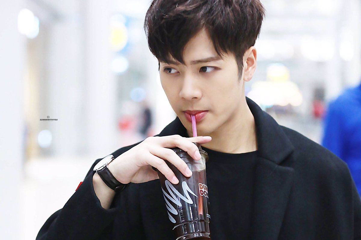 Jackson Wang Www Pixshark Com Images Galleries With A