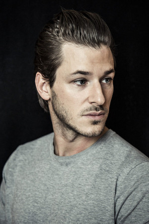 Gaspard Ulliel for Qetic Japan