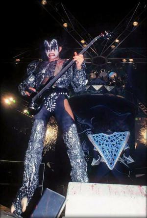 Gene ~Los Angeles, California...November 7, 1979