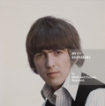 George - the-beatles photo