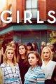 Girls Finale Season Poster