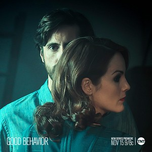 Good Behavior Season 1 promotional picture