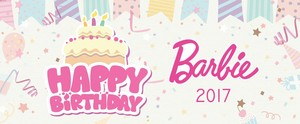 HAPPY BIRTHDAY'S BARBIE™