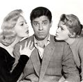 Happy 91st Birthday to Jerry Lewis ! - classic-movies photo