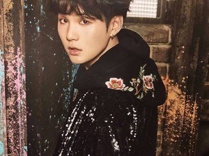 Happy Birthday Suga !!!💋 ❤!!!?? ?