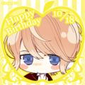 Happy birthday! 10/18 - diabolik-lovers photo