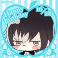 Happy birthday! 10/28 - diabolik-lovers photo
